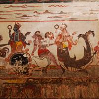 India. Delhi, Agra, Jaipur, Khajuraho, Kerala, Shimla, Rishikesh, Haridwar
